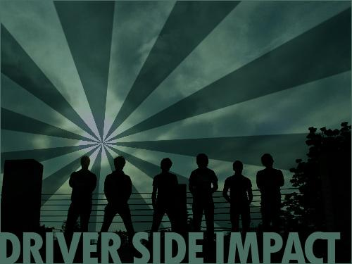 Check out Driver Side Impact's New Song!